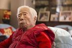 胡耀邦夫人李昭逝世