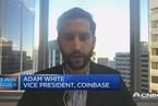 Coinbase高管:比特币成为了人们眼中的避险资产