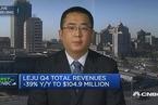 乐居控股CEO:中国一二线城市房地产供需问题依然存在