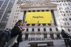 社交新贵Snap的超级IPO