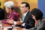 【一语道破】李克强:中方从不刻意追求贸易顺差