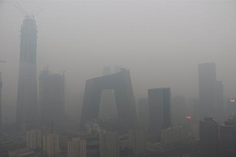 环保部派出102个巡查组进驻京津冀28城