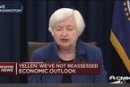 耶伦:美国2017及2018年GDP增速预计为2.1%