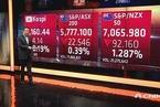 国际股市:亚太股周一低开