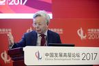 金立群:亚投行将坚持联合融资和多边主义