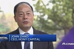 弘毅投资董事长:中美关系不会恶化