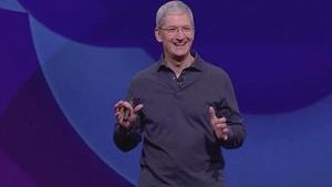 """苹果正在开发可播放电影的""""数字眼镜"""""""