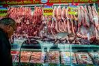 """巴西""""黑心肉""""远销海外 总统请多国使节吃烤肉"""