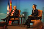 以色列总理会面李彦宏:中以科技合作有互补性