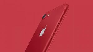 苹果发布红色版iPhone和廉价版iPad