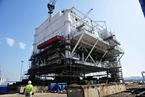 海油工程:海外收入占比过半难掩业绩跌幅