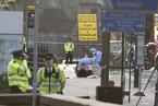 现场:英国伦敦议会外发生恐袭 一名中国公民受伤(更新)