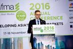 亚洲证金会CEO:中国债券市场需要提高流动性吸引境外投资者