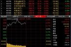 今日午盘:券商走强领涨 沪指震荡回升涨0.31%