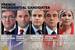 """候选人私生活或成法国大选""""X因素"""""""
