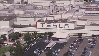 摩根士丹利:特斯拉Model 3比普通汽车安全10倍