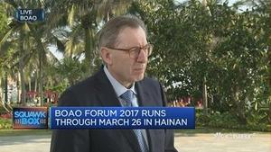 BCG:中国仍是全球主要产业的重要市场