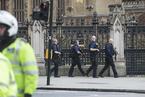 伦敦袭击者身份确认 相关嫌疑人抓捕进行中