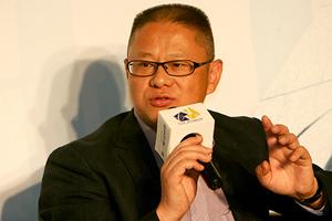 殷剑峰:应改革现有宝马会国际娱乐监管体制