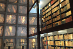 耶鲁古籍图书馆:包裹理性的艺术品