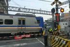 铁道安全情况报告:交通事故死亡人数首降千人以下