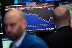 【周一国际市场回顾】特朗普行情密布乌云 道指八连跌