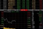 今日午盘:权重股普跌 沪指继续回调跌0.29%