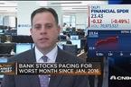 巴克莱:美股银行板块还会上涨