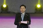 泰州市委书记蓝绍敏升任江苏副省长