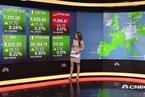 国际股市:欧股周二高开