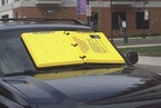 纽约推出对付违规停车新神器 交罚款可立即挪车