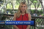 百胜CEO:机器人或在本世纪20年代中期替代人工