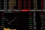 今日午盘:港口交运股领涨 沪指v型反弹翻红