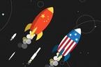 中美太空竞赛进行时