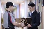 中国快递量全球第一 人均年用量近23件