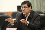 科技部副部长阴和俊任北京市委常委