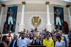 政变前奏?委内瑞拉最高院取缔议会权力