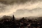 研究称污染可随产业结构跨境转移