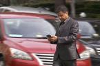 美国行人死亡率创20年最高纪录 智能手机成杀手之一