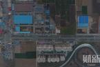 雄安新区:外地车牌多,售楼处关门