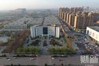 新闻观察:雄安新区要突出建设绿色智慧新城