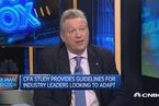 CFA协会CEO:AI将改变金融业工作结构