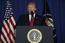 民调:特朗普海外声望低重创美国形象 默克尔最受信赖