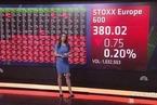 国际股市:欧股周五低开