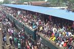 印度火车又开挂:15%的驾驶员驾车时呈酒驾状态