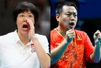 这两个中国体育最优秀的CEO,留下啦
