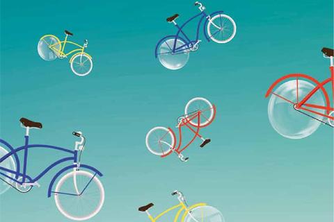 【封面报道·主文】共享单车漩涡