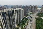 国土部:2016年一线城市住宅地价上涨近两成