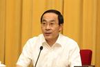人事观察 尹德明转岗中国红十字会 曾任职共青团中央22年