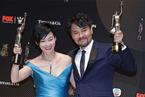 第36届香港电影金像奖颁奖 《树大招风》获五奖